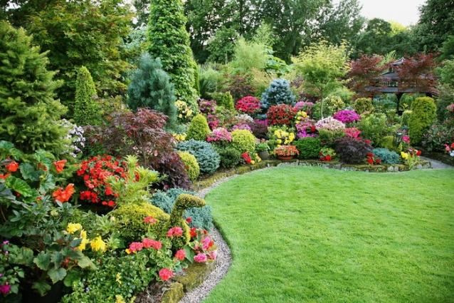 Приглашаем садоводов-огородников, цветоводов и всех желающих!