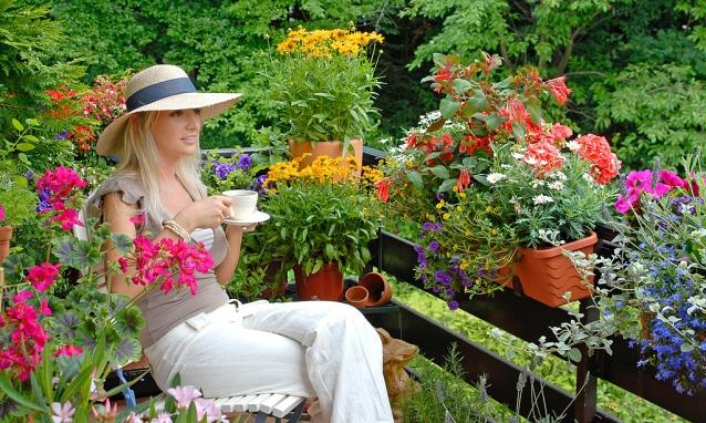 Конкурс! Приглашаем садоводов и цветоводов!