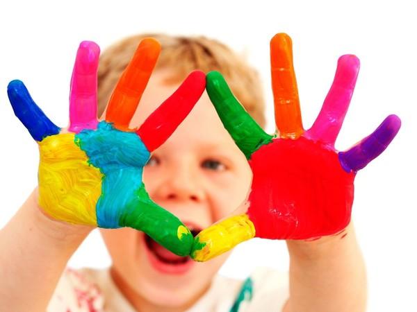 Интересные поделки с детьми, игры и занятия! Приглашаем всех присоединиться к нашему новому проекту!