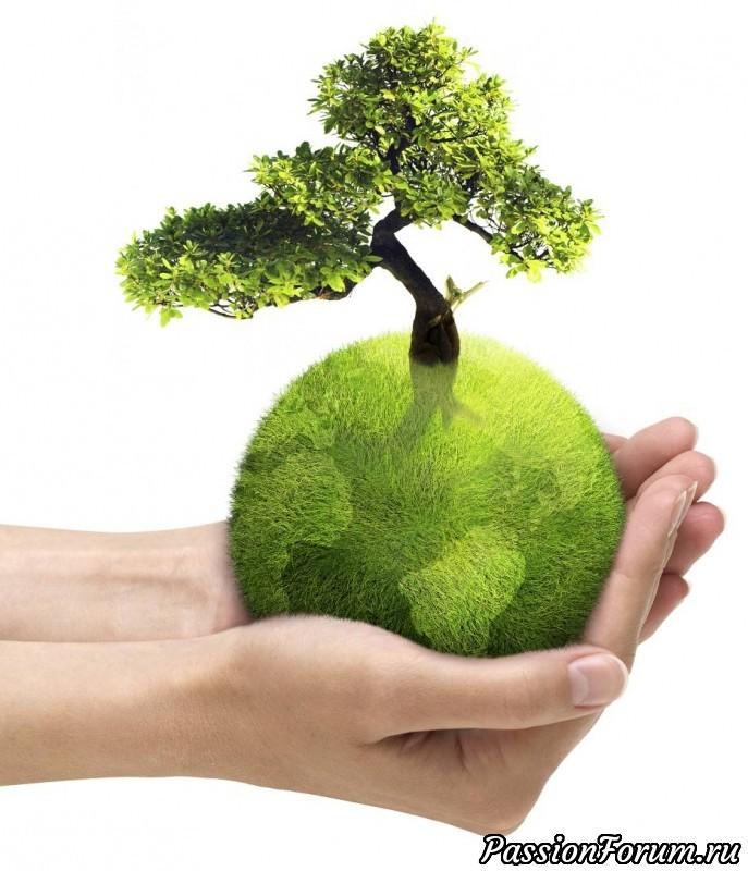 Конкурс «Зелёная Планета». Голосование!!!
