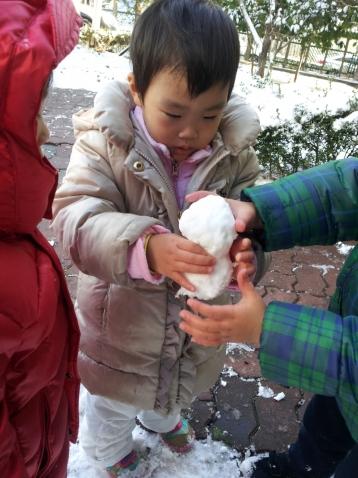 Детские садики в Южной Корее