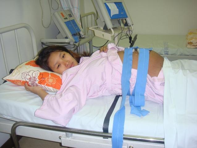 Беременность и роды в Корее