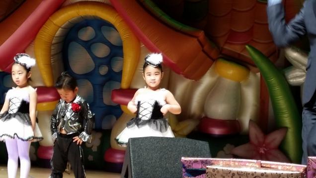 выступление моих деток 23 января 2015 год