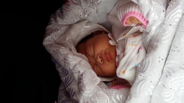 моя маленькая принцесса.