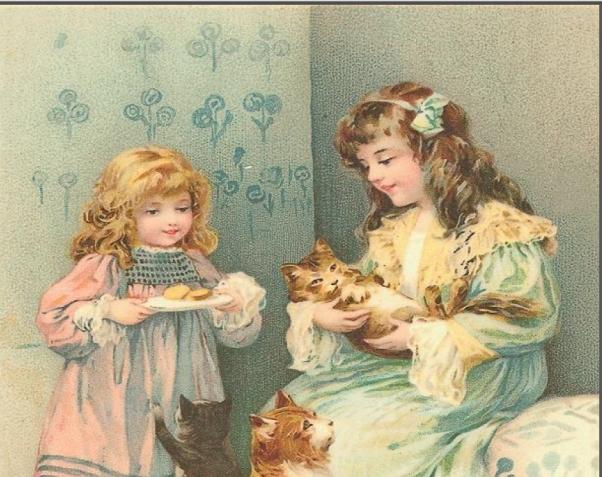 Молитвы и заговоры о детях