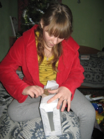 Милые добровольные Феи-Снегурочки для девочки Кати - этот топик - для ВАС!!! - часть вторая