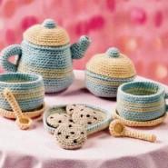 Чайный сервиз (из интернета)