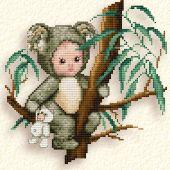 Малыш-коала