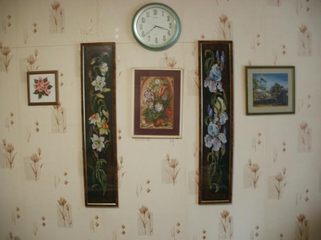 Мамина галерея.