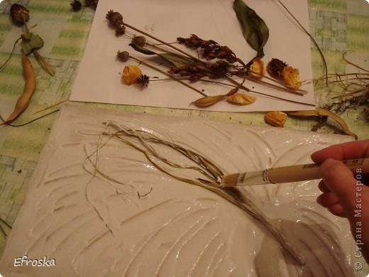 Как сделать живопись фактурной - ОКТАКО