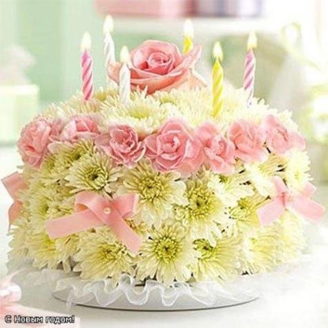 Поздравления в прозе с Днем Рождения 82