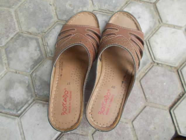 Обувь- для ног?, обувь