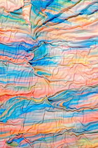 Красочный бум в фотографиях Марка Лавджой.