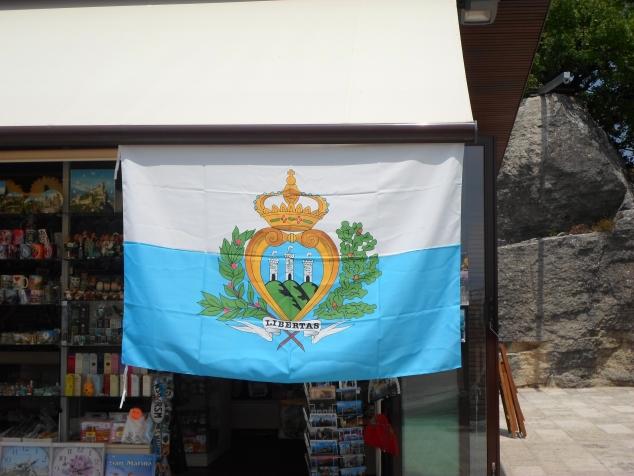 Каникулы в Италии. Светлейшая Республика Сан-Марино.