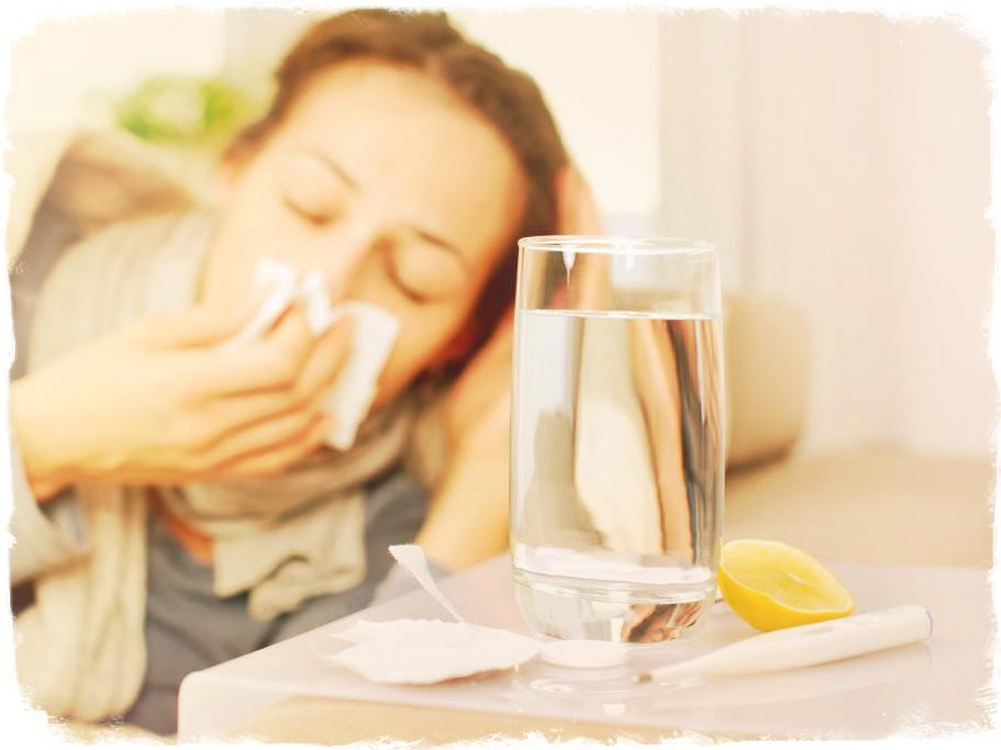 Как избавиться от насморка в домашних условиях ребенку