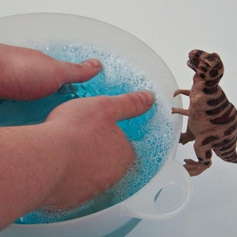 Сделать силиконовый молд своими руками