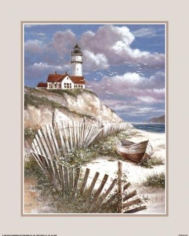 Картинки с ракушками и морем