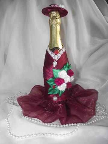 Платье для прекрасной дамы!) Или подарок на юбилей...