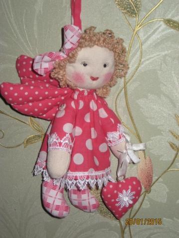 Мои новые куклы