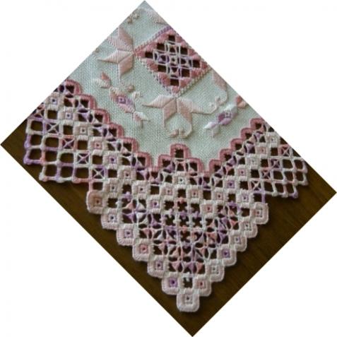 Схемы мамен хардангер