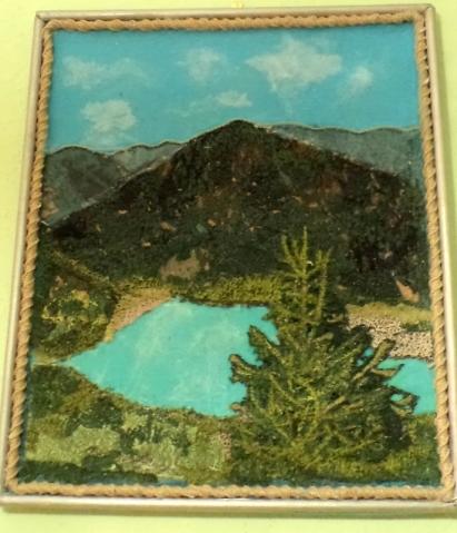 Озеро Иссык (дополнение)
