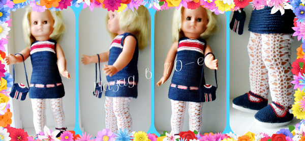 Второй день рождения куклы