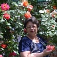 С днём рождения, Аннушка! (any)