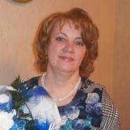 С днём рождения, Валентина!