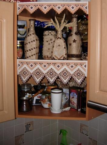 Хардангер для кухни