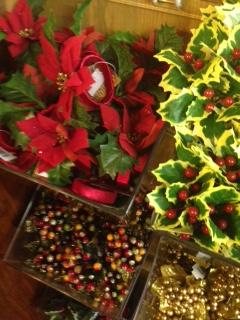 Рождественский магазин