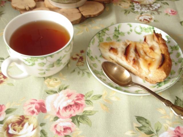 Приглашаю всех на чай!