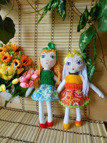 Куколки-капризульки