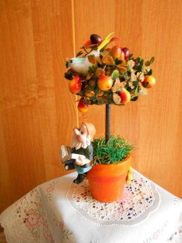Пора спелых груш