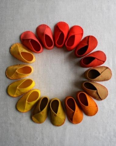 Обувь для ...