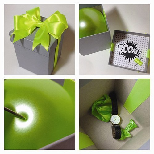 Интересные подарки своими руками на день рождения сестре