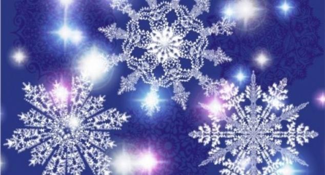 ВОЛШЕБСТВО СНЕЖИНОК, Новогодний обмен подарками в США (подготовительный этап)