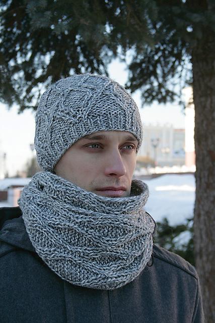 Как красиво завязать шарф хомут: шапка шарф труба купить, как можно носить шарф