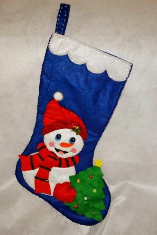 Носочки для подарков!