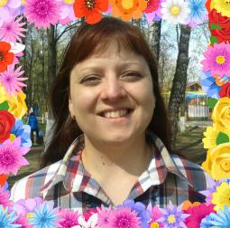 С Днём рождения,Ольга.