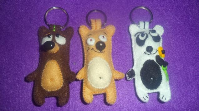 Три медведя)