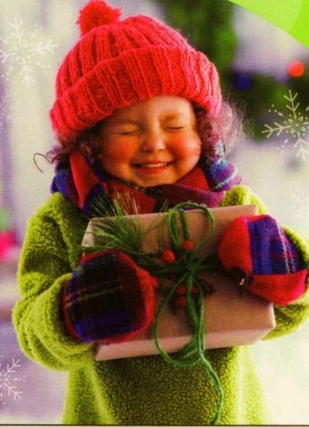 Чудеса в новогодние денёчки!