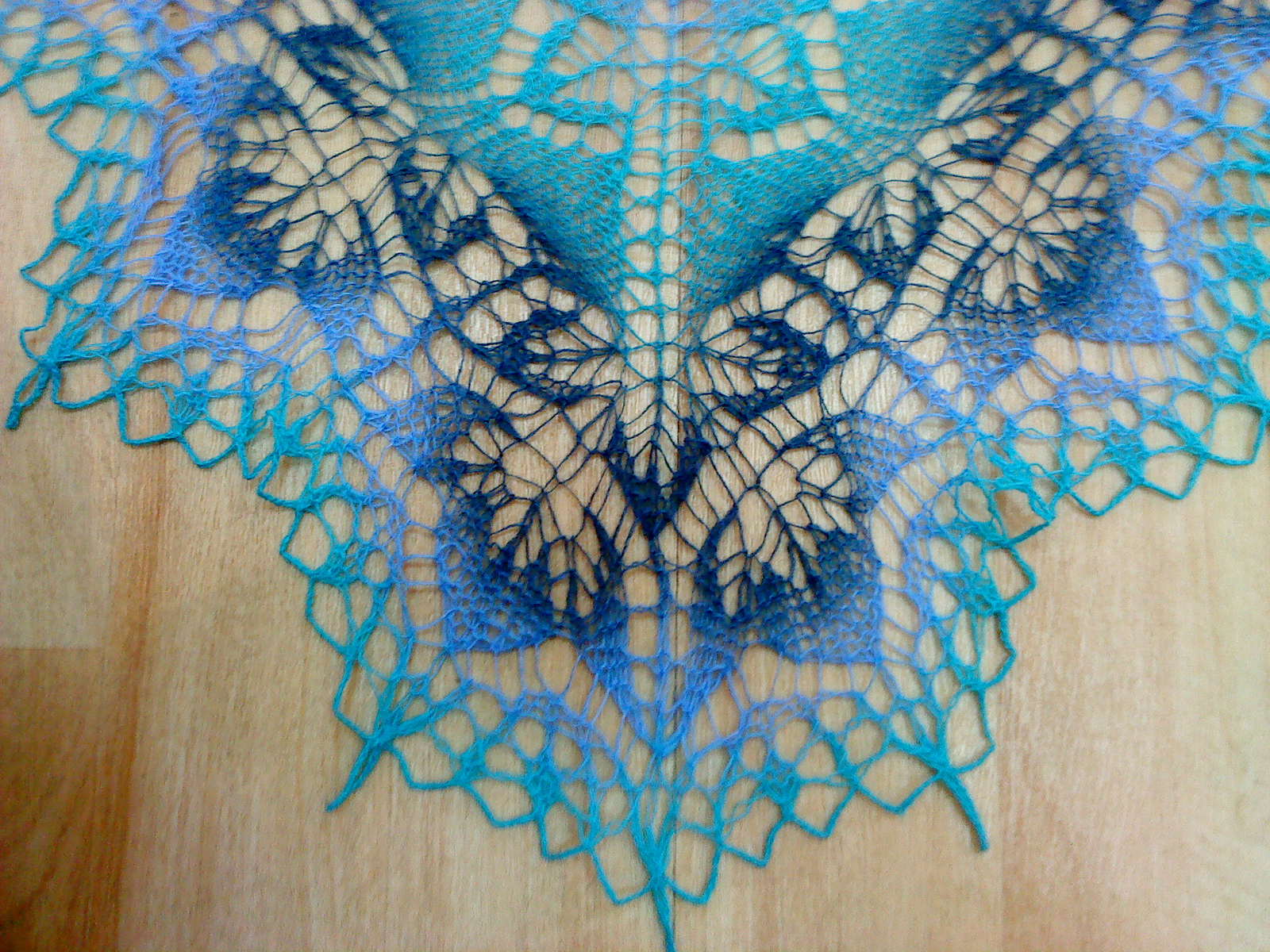 the shawl the tragedy of the