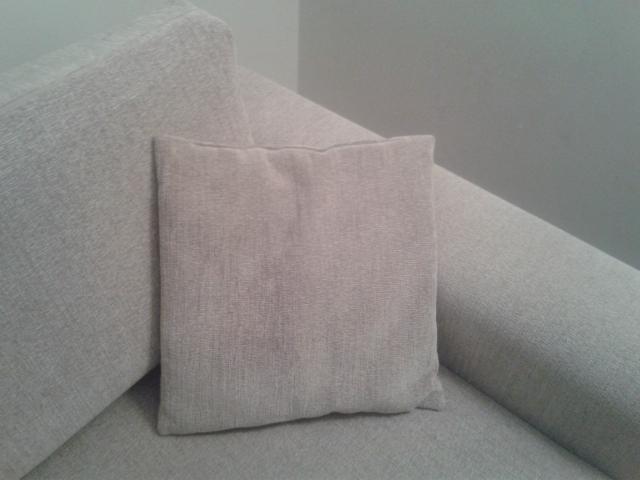 обновление подушки