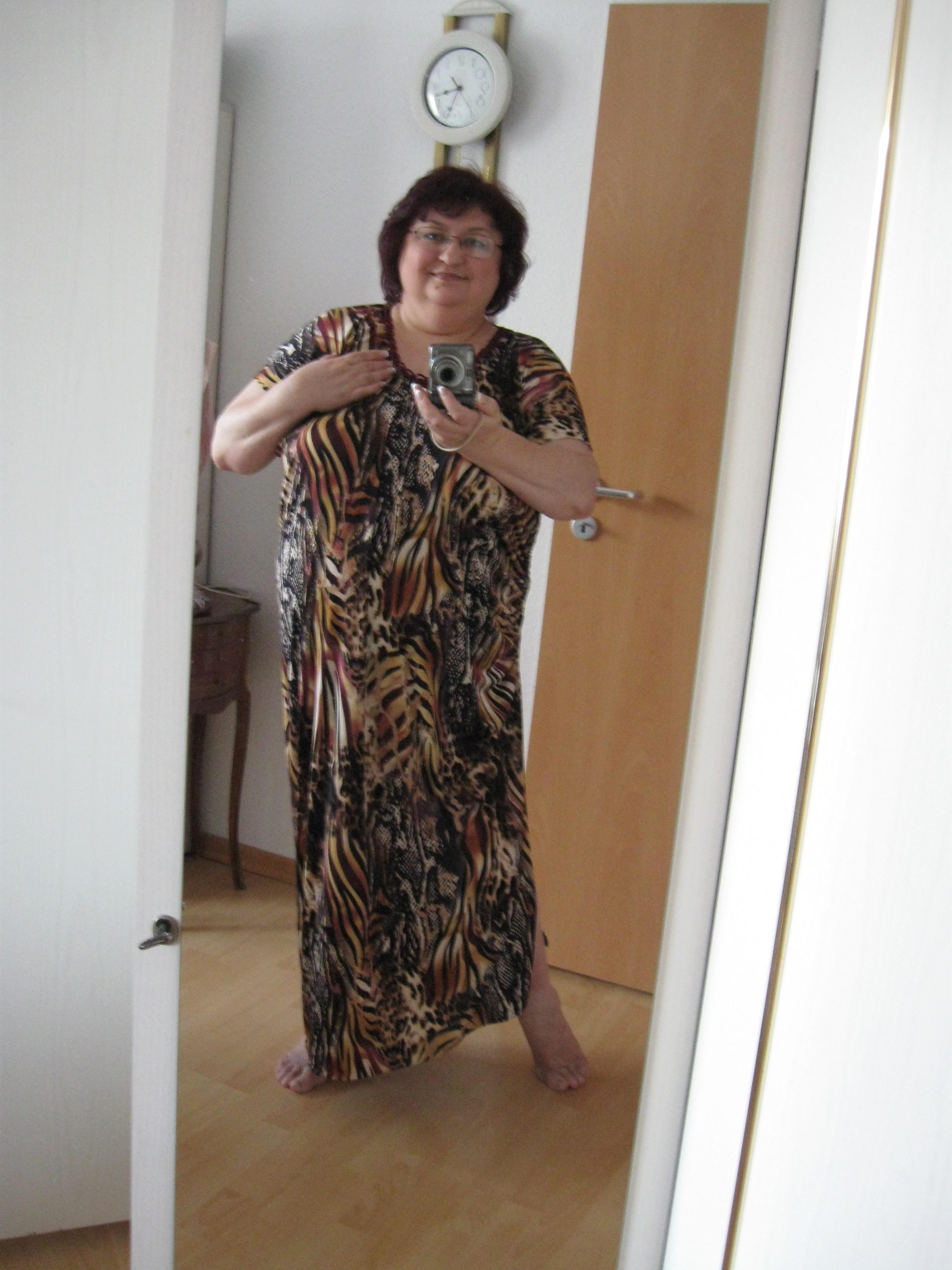 Вид красотка одежда больших размеров