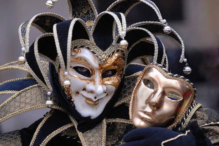 Как делать маски на новый гПресс для