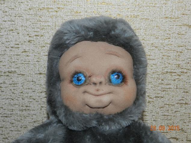 Быть или не быть обезьянке?)