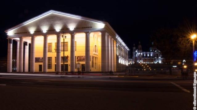 Вечерний Витебск.