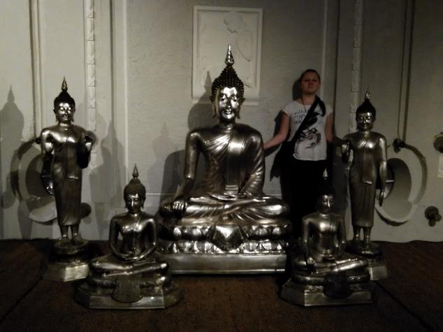 Для всех! ...кому интересен Будда!