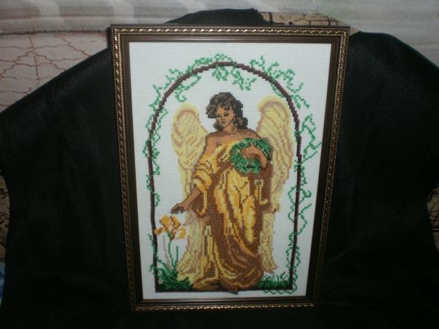 Дева - Ангел