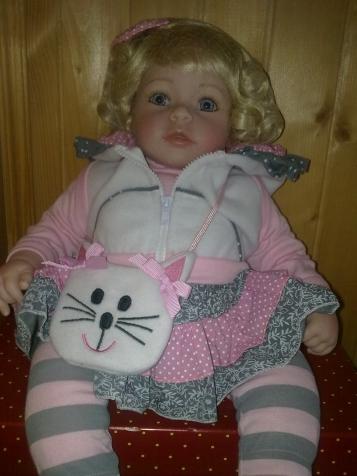 Домашний музей кукол 2